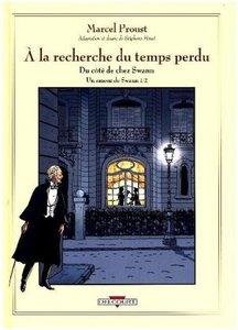 Marcel Proust, À la recherche du temps perdu - Un Amour de Swann