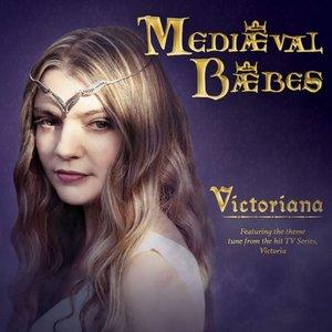 Victoriana-Mediaeval Baebes
