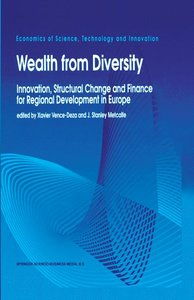 Wealth from Diversity