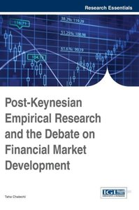 Post-Keynesian Empirical Research and the Debate on Financial Ma