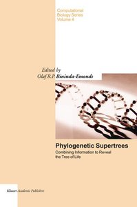 Phylogenetic Supertrees