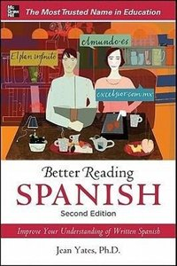 Better Reading Spanish