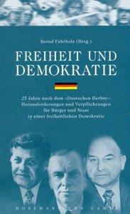 Freiheit und Demokratie