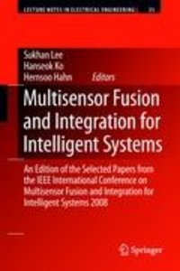 Multisensor Fusion and Integration for Intelligent Systems