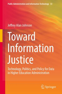 Toward Information Justice