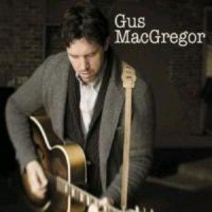 Gus MacGregor