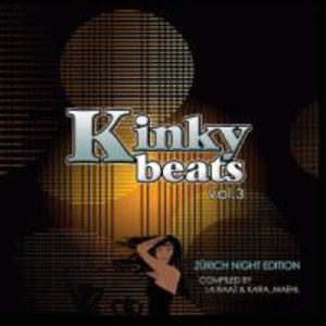 Kinky Beats Vol.3