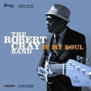In My Soul (Ltd.Edition)