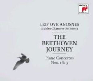 Klavierkonzerte 1 & 3/The Beethoven Journey