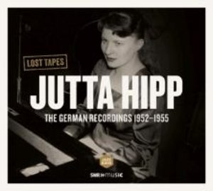 The German Recordings 1952-1955