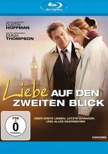 Liebe auf den zweiten Blick (Blu-ray)