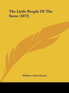The Little People Of The Snow (1872)