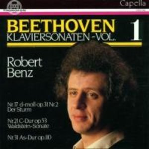 Klaviersonaten Vol.1