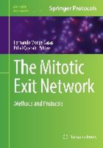 The Mitotic Exit Network