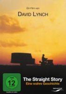Straight Story/DVD