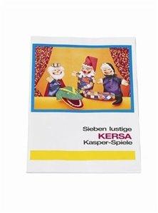 Kersa 90070 - 7 Spieltexte (Heft)