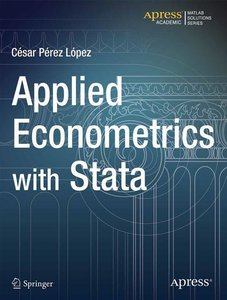 Applied Econometrics with Stata