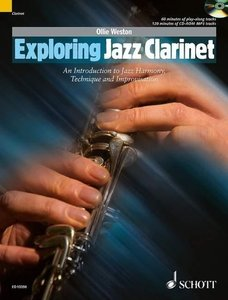 Exploring Jazz Clarinet