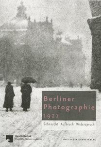 Berliner Photographie 1921