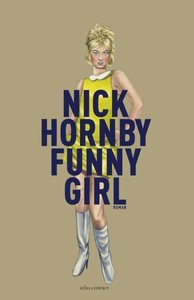 Funny girl / druk 2