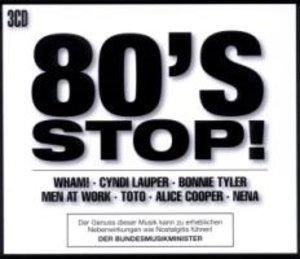 80s Stop