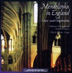 Mendelssohn in England