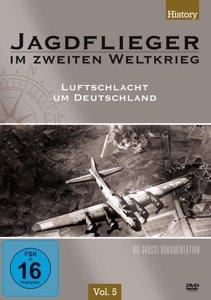 Luftschlacht Um Deutschland
