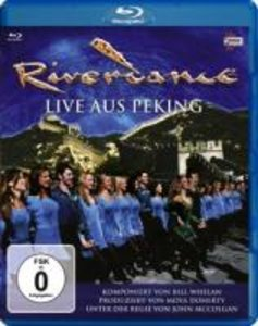 Riverdance-Live In Peking (Blu Ray)