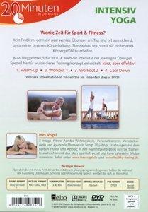 20 Min Intensiv Yoga