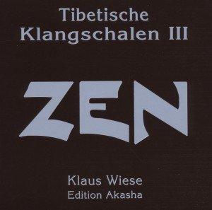 Tibetische Klangschalen 3 (Zen)