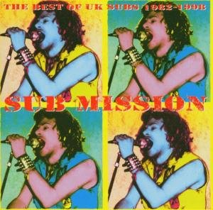 SUB MISSION-THE BEST OF 1982