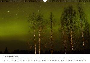 Einblick-Natur: Wildes Norkarelien (Wandkalender 2016 DIN A3 que