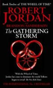 Jordan, R: The Gathering Storm