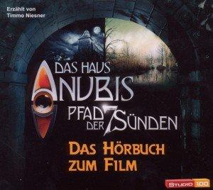 Pfad Der 7 Sünden/Hörbuch Zum Kinofilm