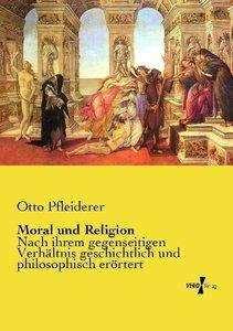 Moral und Religion