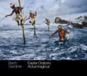 Oster-Oratorium - Actus tragicus