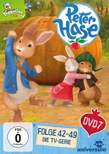 Peter Hase DVD 7