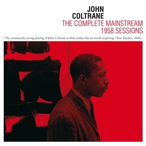 The Complete Mainstream 1958 Sessions