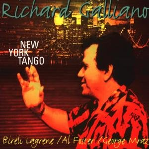New York Tango