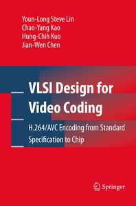 VLSI Design for Video Coding
