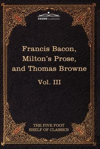 Essays, Civil and Moral & the New Atlantis by Francis Bacon; Aer