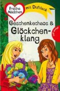 Geschenkechaos & Glöckchenklang