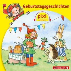 Pixi Hören. Geburtstagsgeschichten