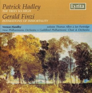 Hadley:Trees So High+Finzi