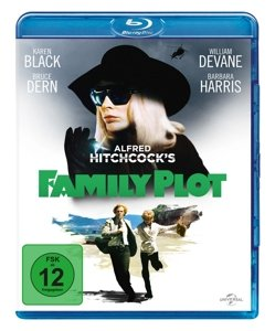 Hitchcock Familiengrab