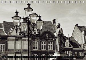 Zauberhaftes Maastricht (Tischkalender 2016 DIN A5 quer)