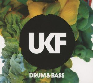 UKF Drum & Bass 2012