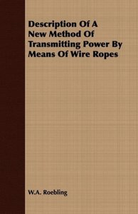 Description Of A New Method Of Transmitting Power By Means Of Wi