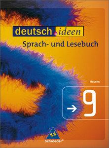 deutsch.ideen SI - Schülerband 9. Ausgabe Hessen