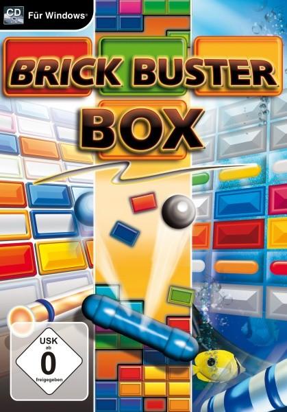 Brick Buster Box - zum Schließen ins Bild klicken